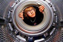 My Washing Machine Makes Grinding Noises